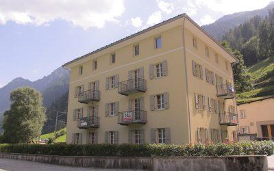 Residenza Lardi a Le Prese