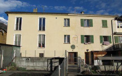 Ristrutturazione appartamento a Annunziata